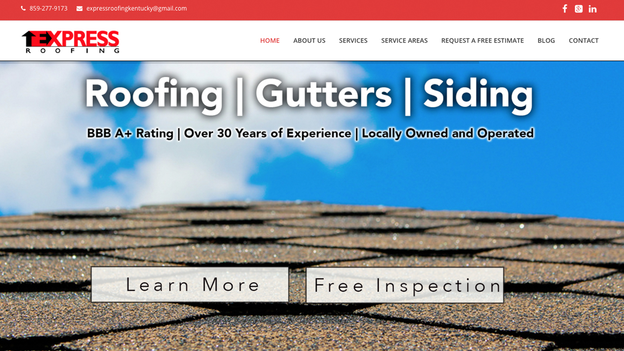 Express Roofing